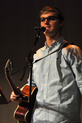 Paul (Band Leader)