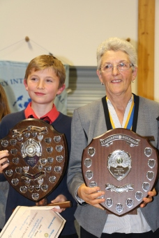James Anglesey Rotary Young Musician of the Year 2015